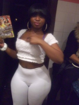 African Nicki7