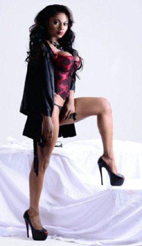 La Bebe La Hot!!!!!