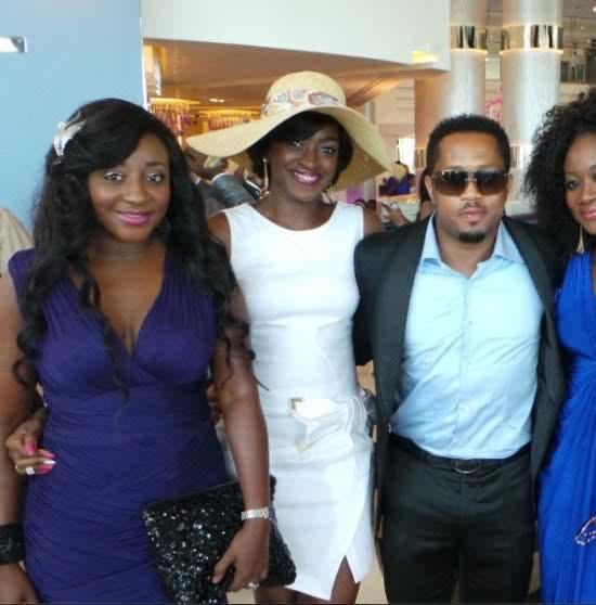 Nollywood Peeps