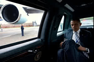 president obama s armoured limo breaks down in israel jingle gists. Black Bedroom Furniture Sets. Home Design Ideas