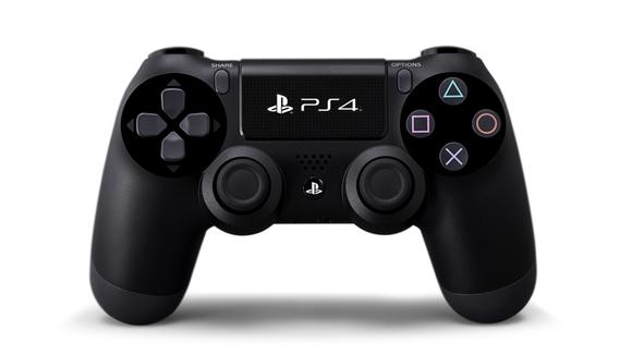 Ps4 pad with logo-580-75