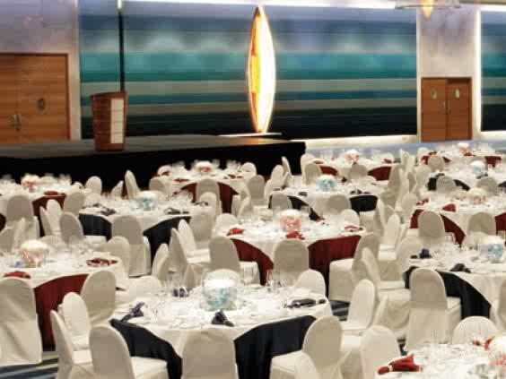 The Safinah Ballroom