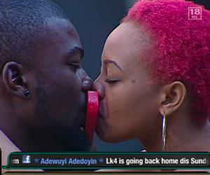 hakeem feza kiss shower hour bba8